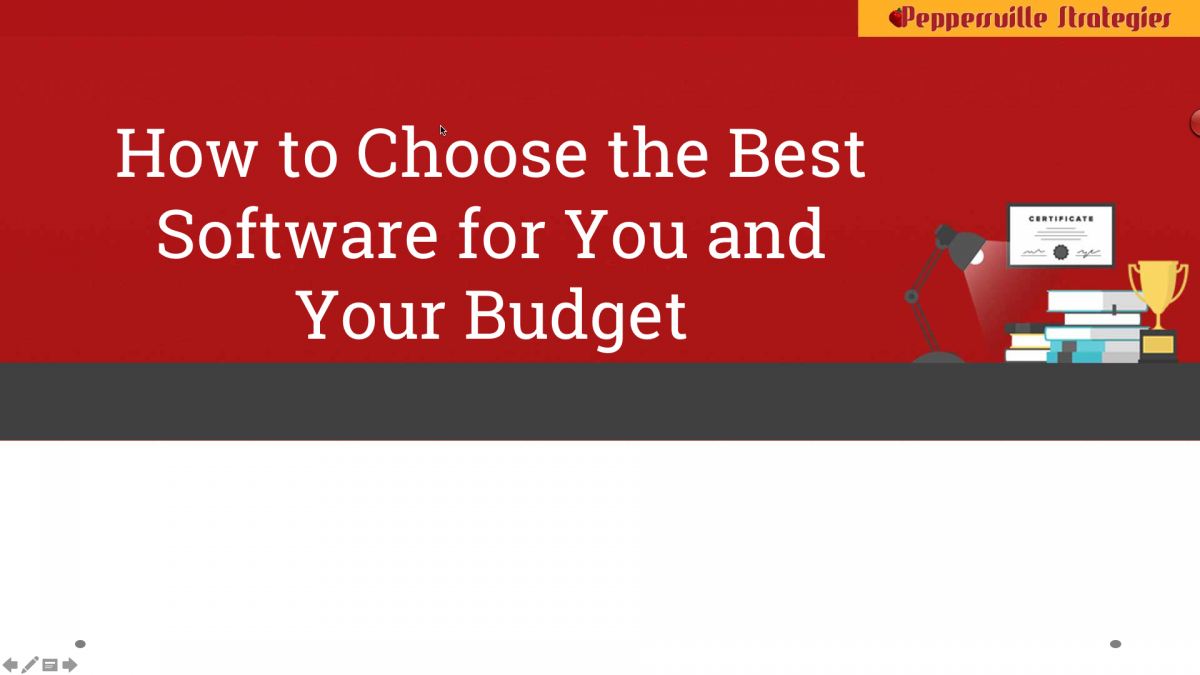 Best Software for Business